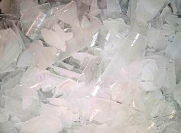 Berg Shell Ice