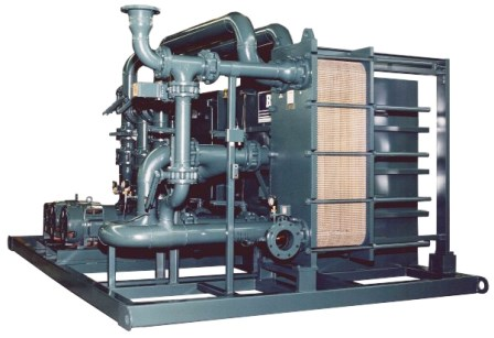 Heat Exchanger Package
