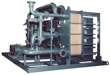 Heat Exchanger Package