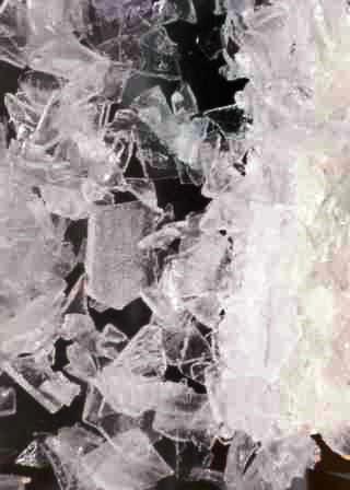 Industrial Ice Maker | Cracked Ice Machines | Berg