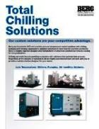 Total chilling solutions from Berg Chilling Systems Inc.