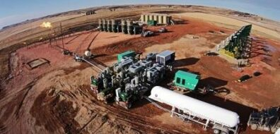 GTUIT System in operation in Bakken oil play
