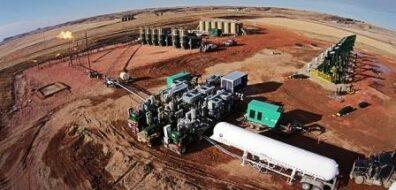 GTUIT System in operation in Bakken oil play