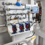 Chemical Treatment System