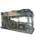 Learn About Berg's Line of Air Cooled Chillers