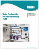 Water Treatment for the Plastics Industry - Part 1