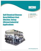 Water Cooled Package Chiller Solution