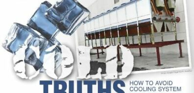 Cold Truths - Story featuring Berg Chilling Sytems