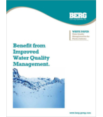 Industrial Water Treatment Systems and Quality Management