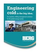 Oil & Gas Process Refrigeration Solutions