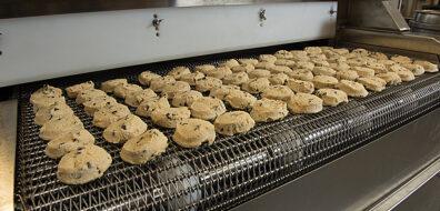 Cookie Oven