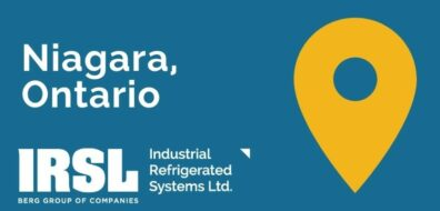 IRSL Expands Service in Niagara