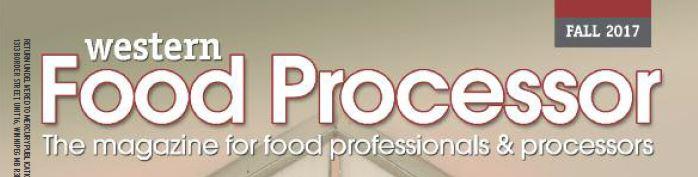 Western Food Processor
