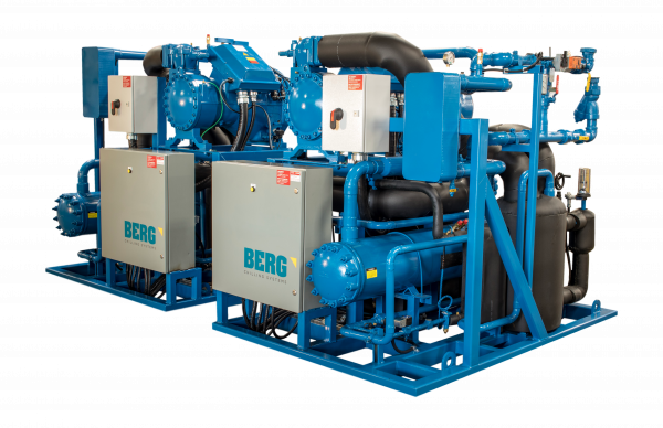 Refrigeration Principles and how a Refrigeration System Works | Berg