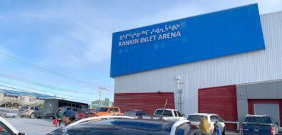 Rankin Inlet Arena - Image Source: APTN News