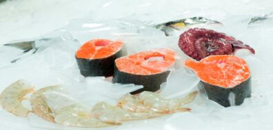 Seafood Refrigeration Featured Image